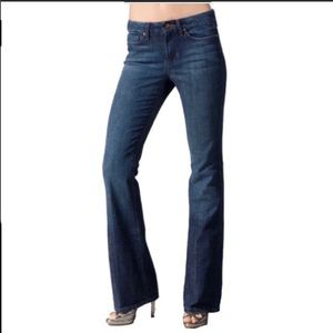 JOE'S JEANS 'The Muse' Wide Flare Leg Jeans